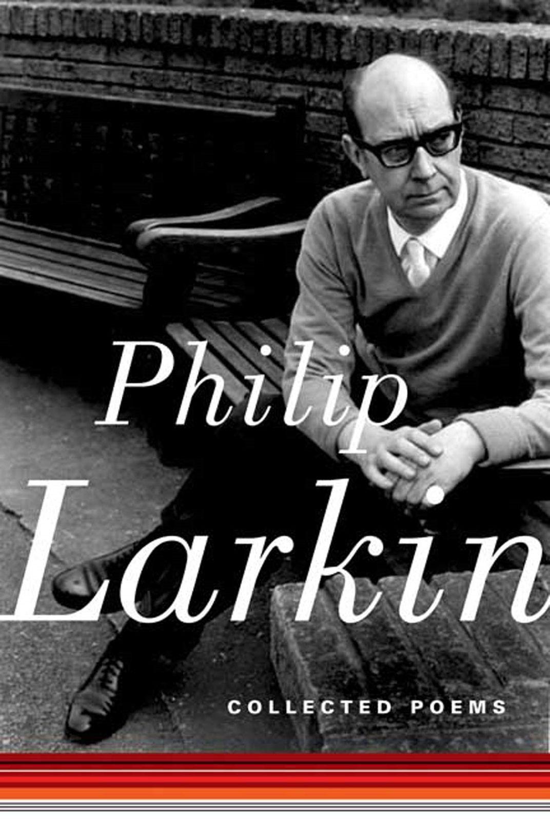 <em>Collected Poems of Philip Larkin</em>