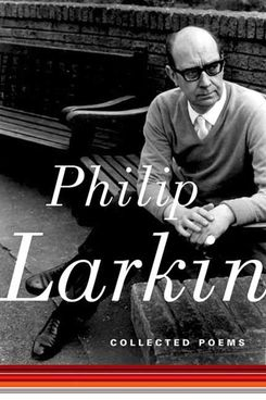 Collected Poems of Philip Larkin