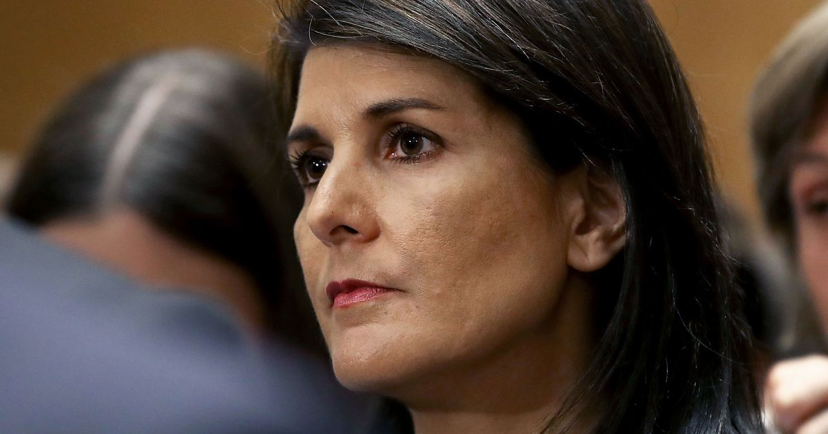 Nikki Haley Used Unsecured Emails for Classified Info