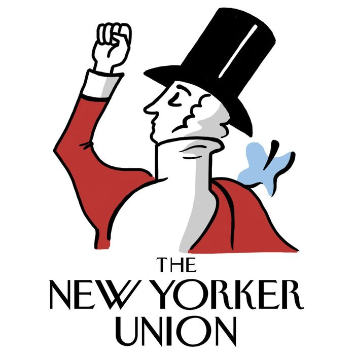 aa3ccc3b034 The  New Yorker  Staff Has Unionized