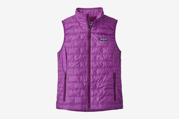 Patagonia Nano Puff Insulated Vest