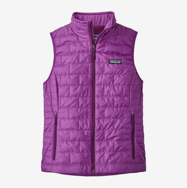 Patagonia Nano Puff Insulated Vest