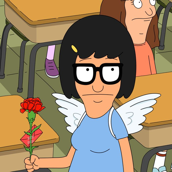 bob s burgers recap happy smellentine s day