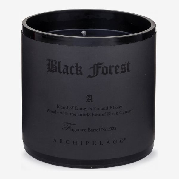 Archipelago Botanicals XL 3 Wick Black Forest Candle 1630g