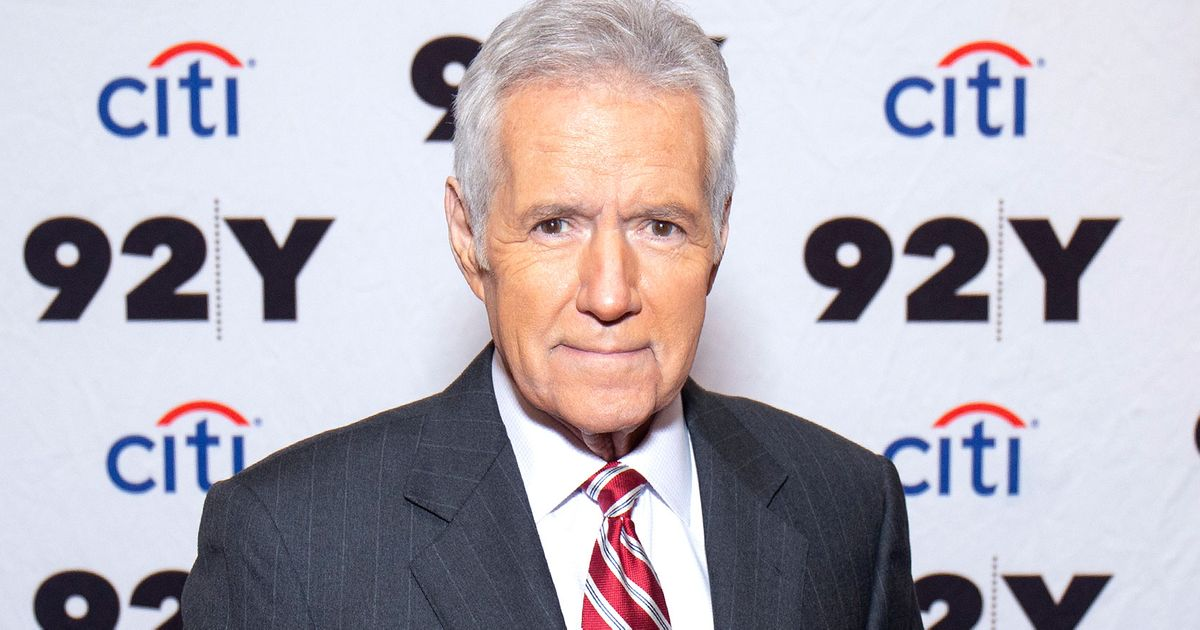 Alex Trebek Will Hunt You Down If You Steal His Prized Gucci Bracelet
