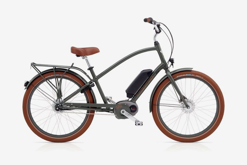 Electra Townie Go! Bike