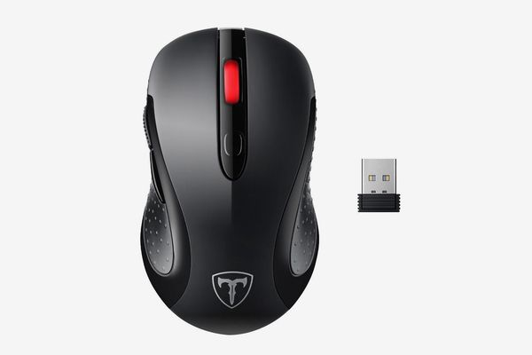 VicTsing 2.4G Wireless Mouse