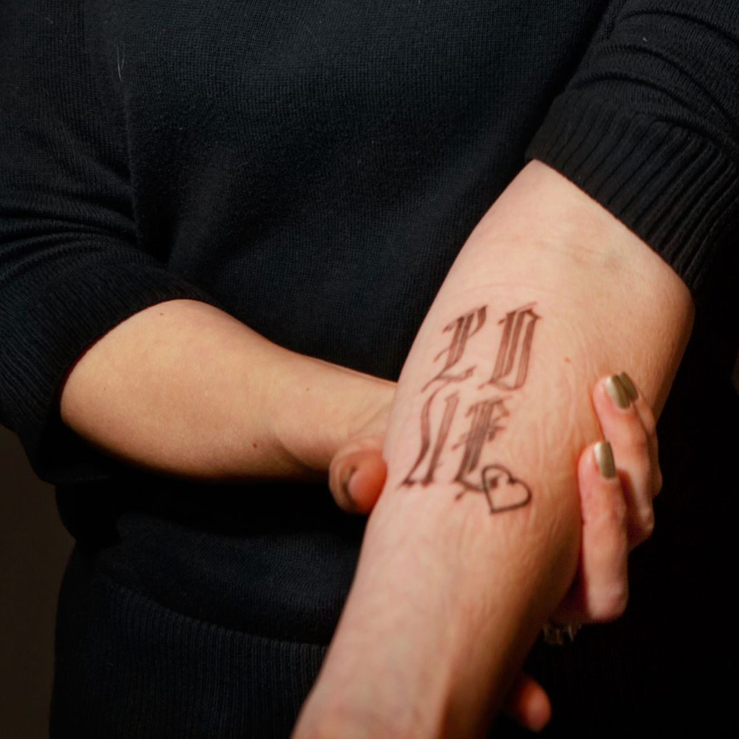 Who Would Agree To Get A Mystery Tattoo