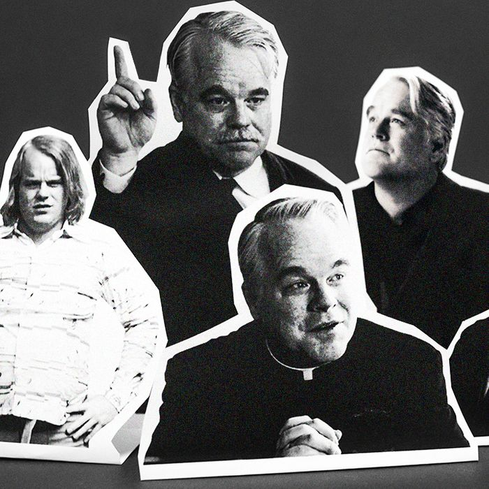 Every Philip Seymour Hoffman Movie Ranked From Worst To Best