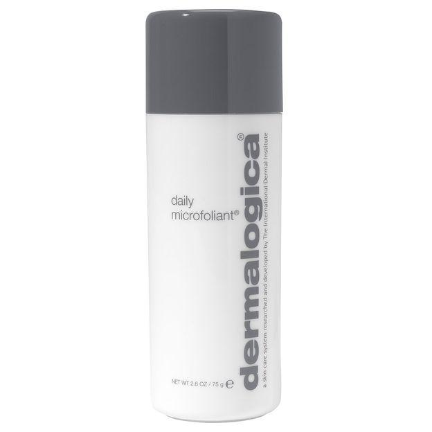 Dermalogica Daily Microfoliant Microbead Free Exfoliants