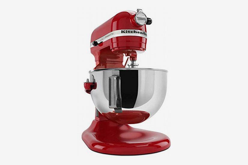 Kitchenaid Professional 600 Stand Mixer 6-Quart (Certified Refurbished)