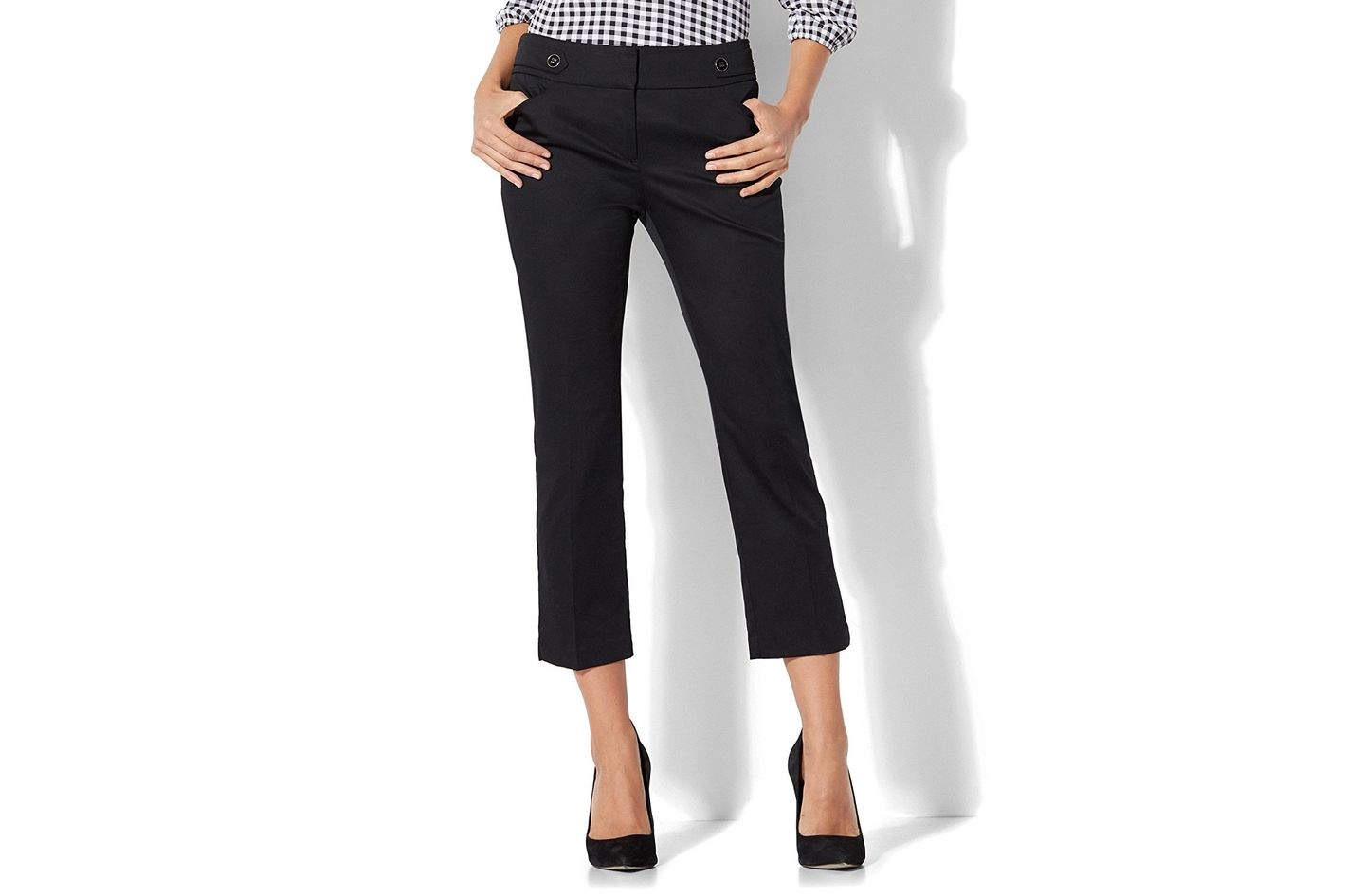 New York & Co. Women's 7th Avenue Pant