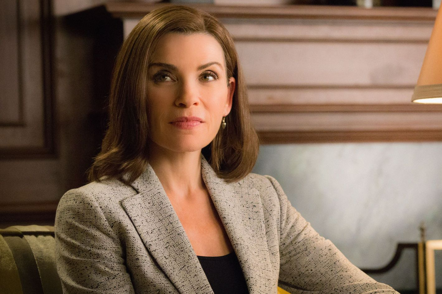 7 Changes We D Like To See In The Good Wife S New Season