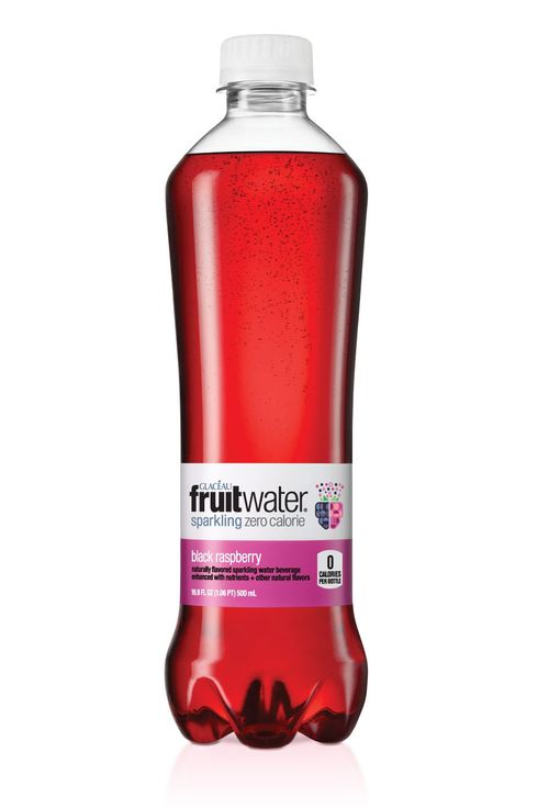 Coca-Cola is introducing a line of fruit-flavored seltzer waters called Fruitwater on April 1.