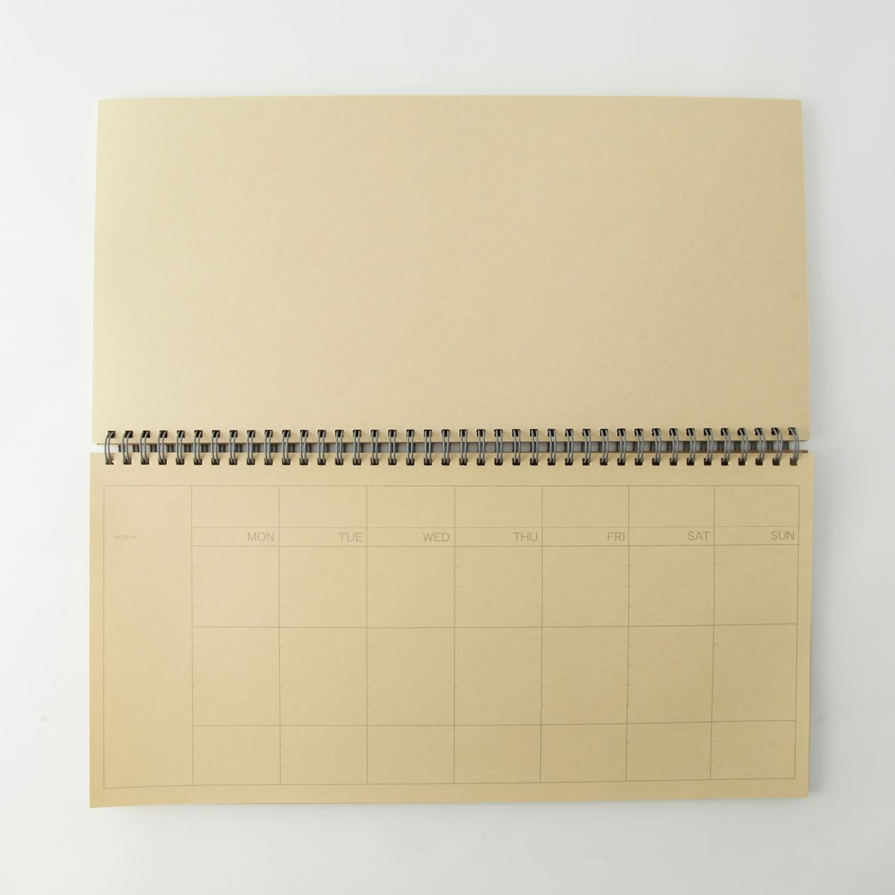 Recycled Paper Kraft Desk Note