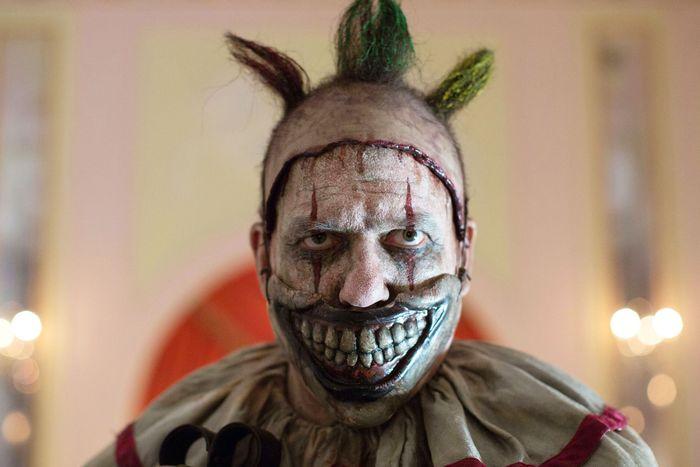 John Carroll Lynch in AHS: Freak Show.