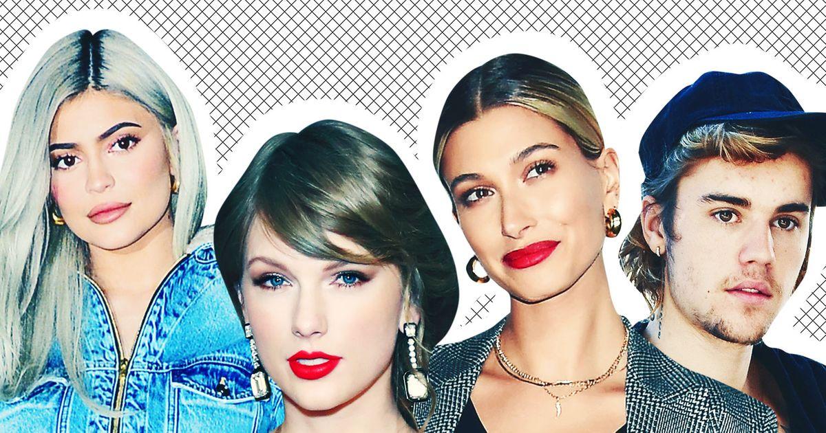 Celebrity Gossip Predictions for 2019