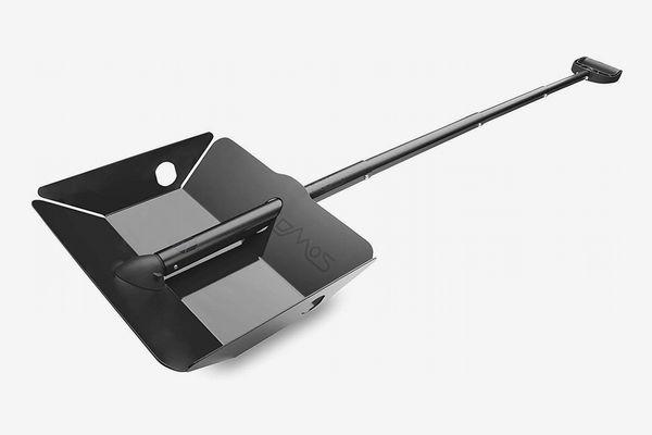 DMOS Alpha 2 Shovel