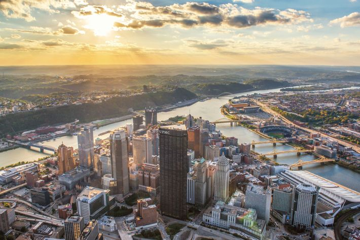 Weekend escape pittsburgh pennsylvania for Weekend trips from pittsburgh