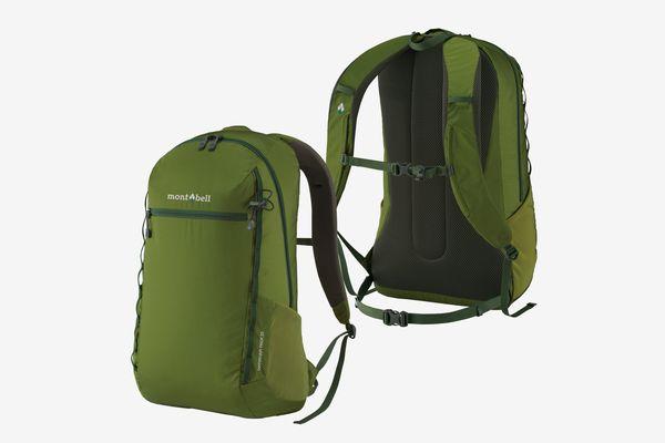 Montbell Garwhar Pack 25
