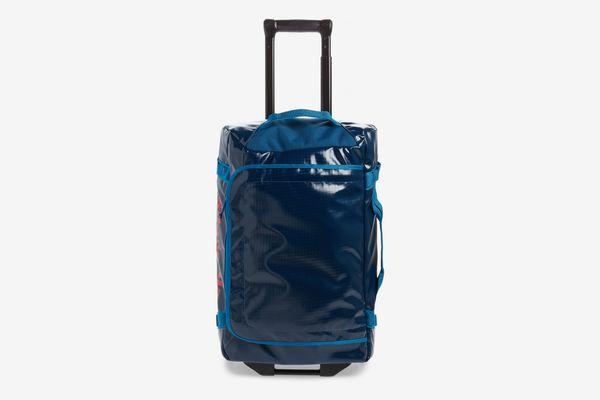 Patagonia Black Hole 40-Liter Rolling Duffle Bag