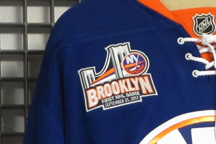 One change to the arena itself will be the construction of what officials  called the Islanders  2 11 6b9b41238