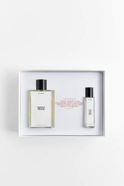 Zara Ebony Wood Eau De Parfum Set