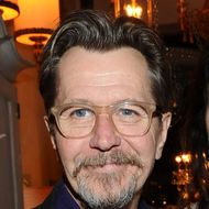 "LOS ANGELES, CA - APRIL 18:  Actor Gary Oldman attends the Launch Party for Kishani Perera's new book, ""Vintage Remix"" at Rummage on April 18, 2012 in Los Angeles, California.  (Photo by Michael Buckner/Getty Images for Kishani Perera)"