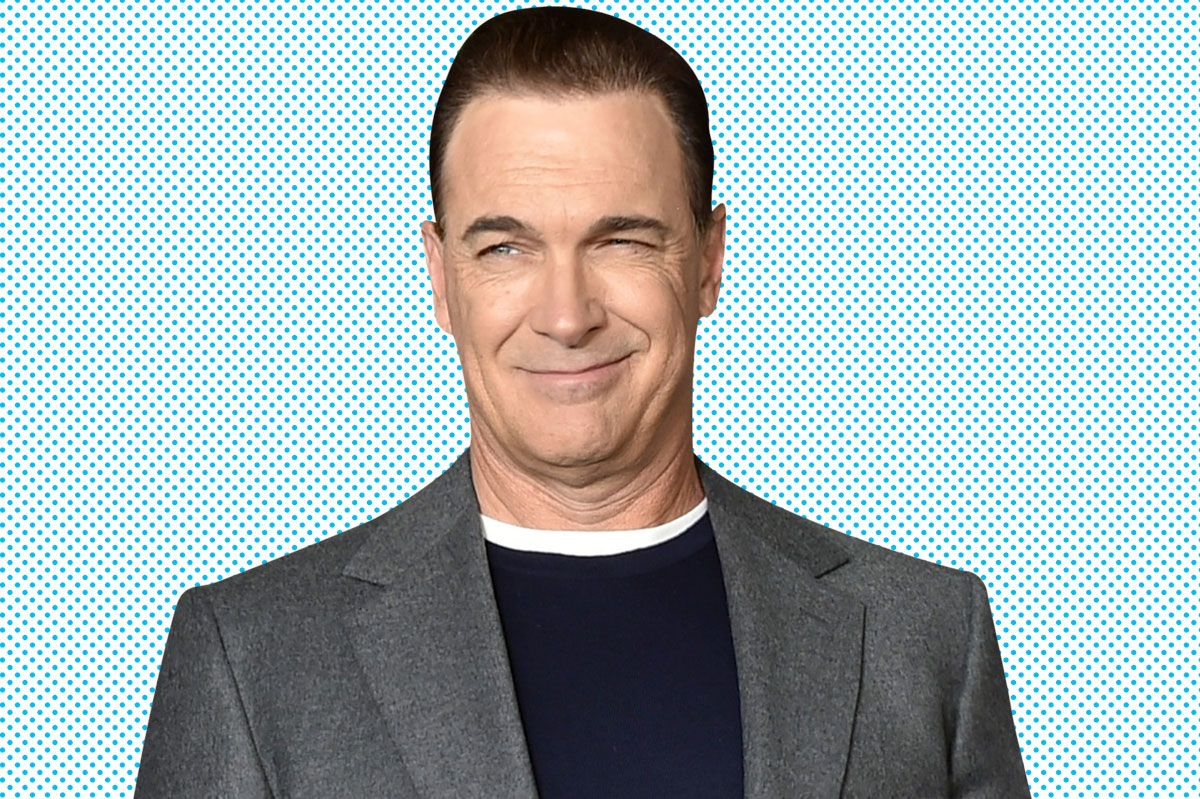 Patrick Warburton On Becoming Lemony Snicket Typecasting And The Tick Remake