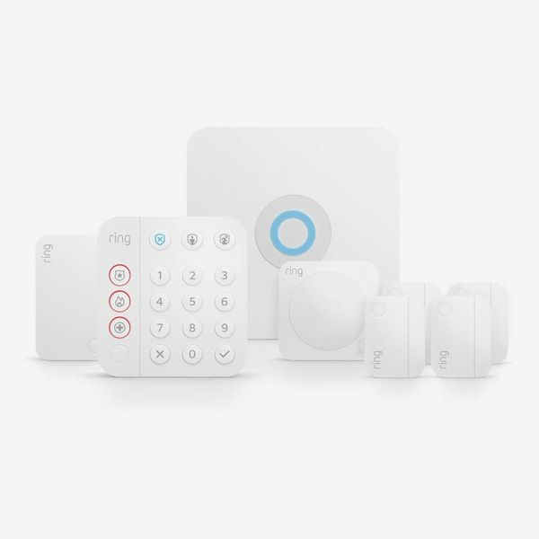 Ring Alarm 8-piece Kit (2nd Gen) – Home Security System