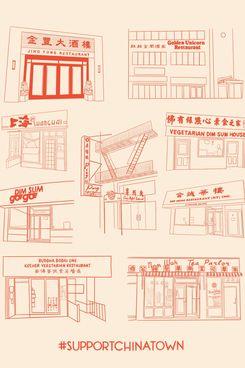 Felicia Liang, 'Dim Sum Restaurant'