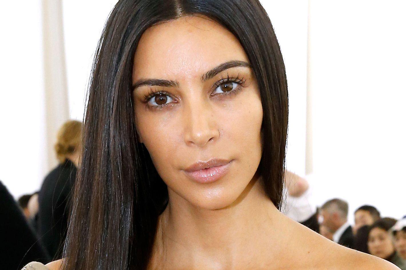 Will Kim Kardashian enter politics?