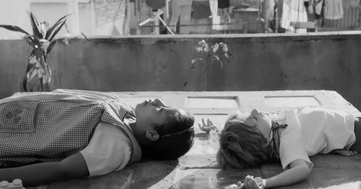 Watch the Sweeping Trailer for Alfonso Cuarón's Netflix Drama Roma