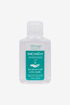 Thrive Causemetics Moisture-Enriched Hand Sanitizer
