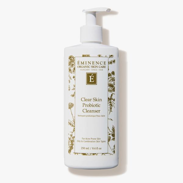 Éminence Organic Skin Care Clear Skin Probiotic Cleanser