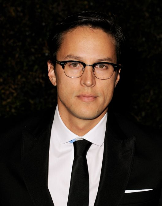 Director Cary Fukunaga arrives at the Academy of Motion Picture Arts and Sciences' 3rd Annual Governors Awards at the Hollywood & Highland Grand Ballroom on November 12, 2011 in Los Angeles, California.