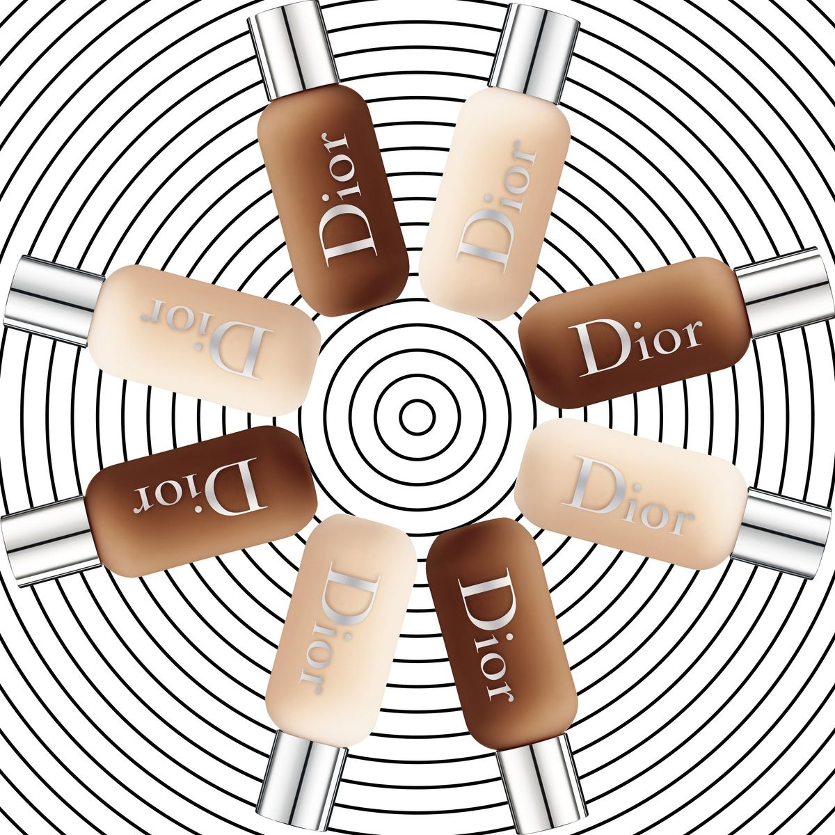 Dior Launched 40 New Foundation Shades At Dior Cruise 2019