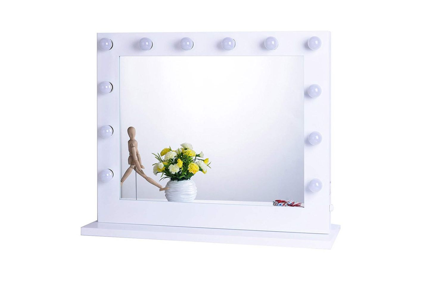 The Best Vanity Mirrors With Lights