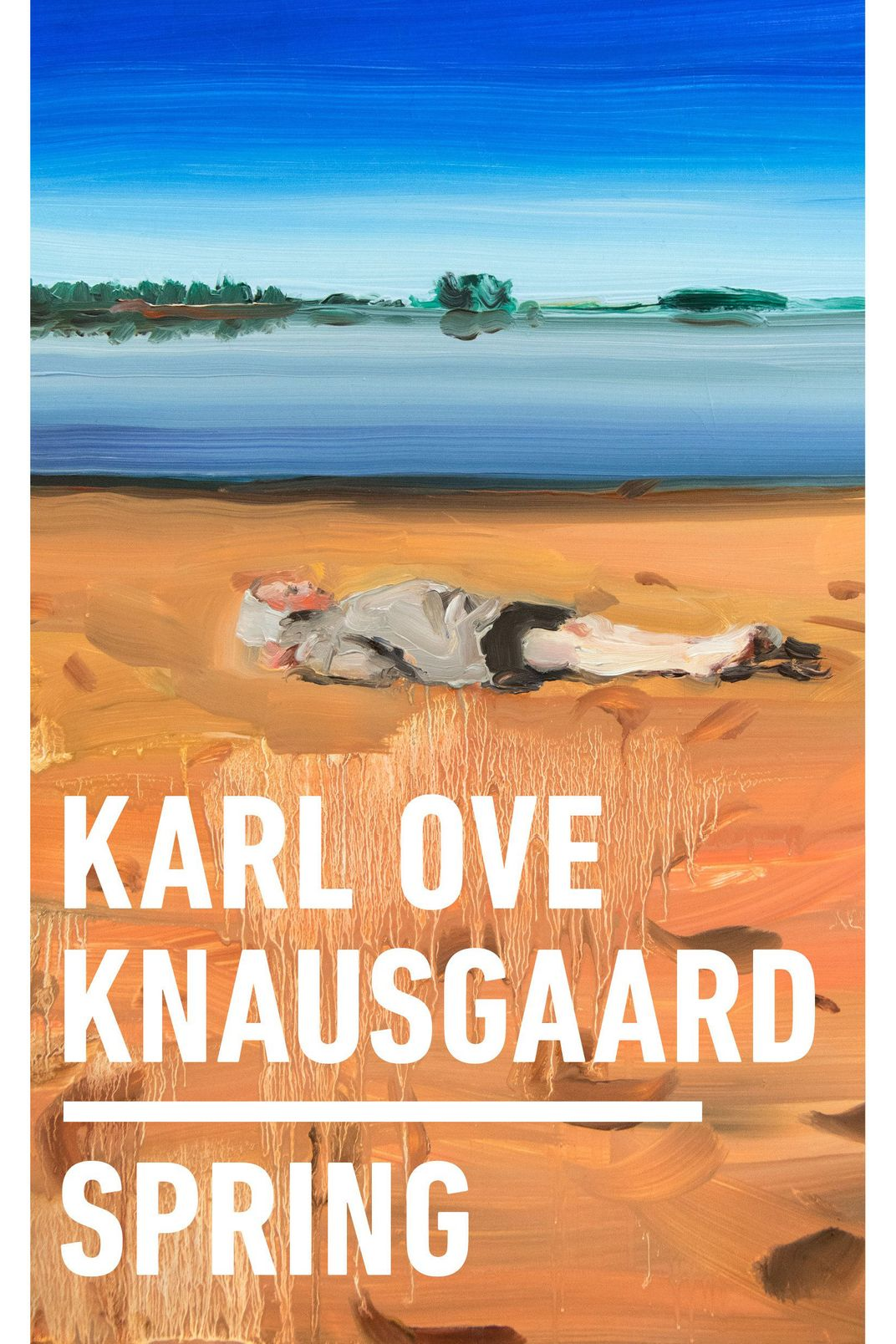 """Spring,"" by Karl Ove Knausgaard, trans. by Ingvild Burkey (Penguin Press, May 8)"