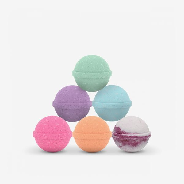 CbdMD Bath Bomb Multi-Pack, 100 mg