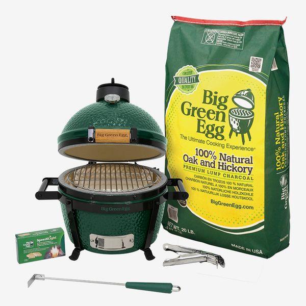 Big Green Egg MiniMax EGG Package
