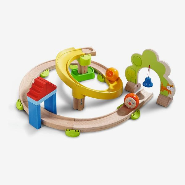 HABA Roller by Spiral Ball Track