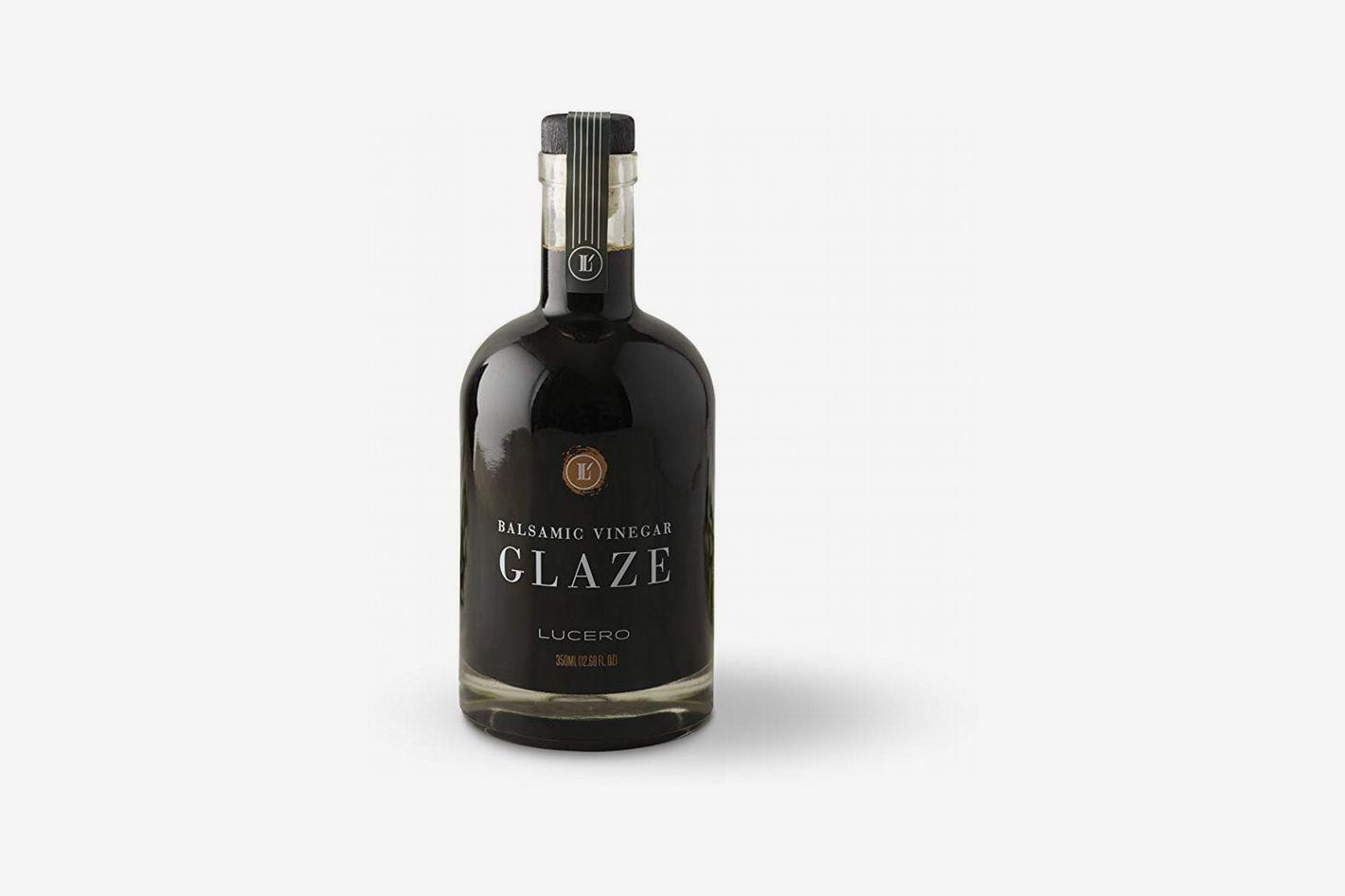 Lucero Balsamic Vinegar Glaze