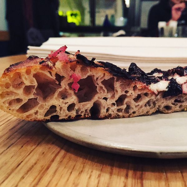 Semilla to Serve Pop-up Pizza One Night Only