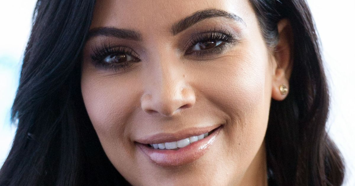 What Makes Kim Kardashians Hair Look So Good