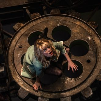 Emma Stone stars in Columbia Pictures'