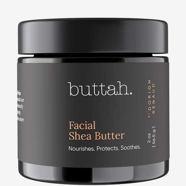 Buttah Skin by Dorion Renaud Facial Shea Butter