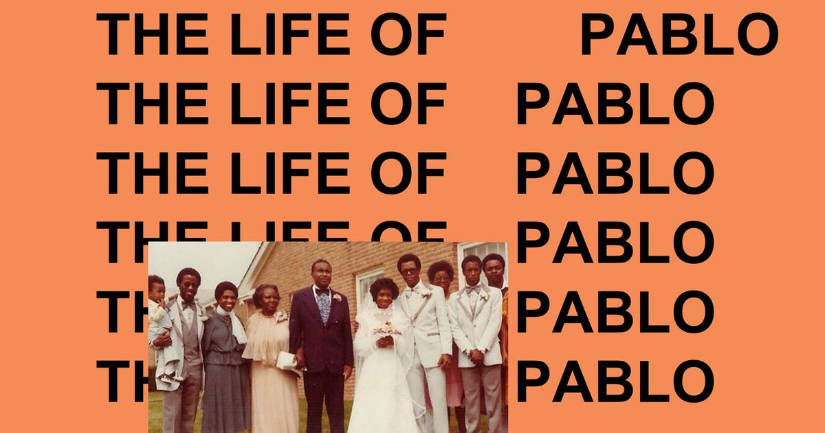 Kanye West's The Life of Pablo Is a Brilliant Work-in-Progress