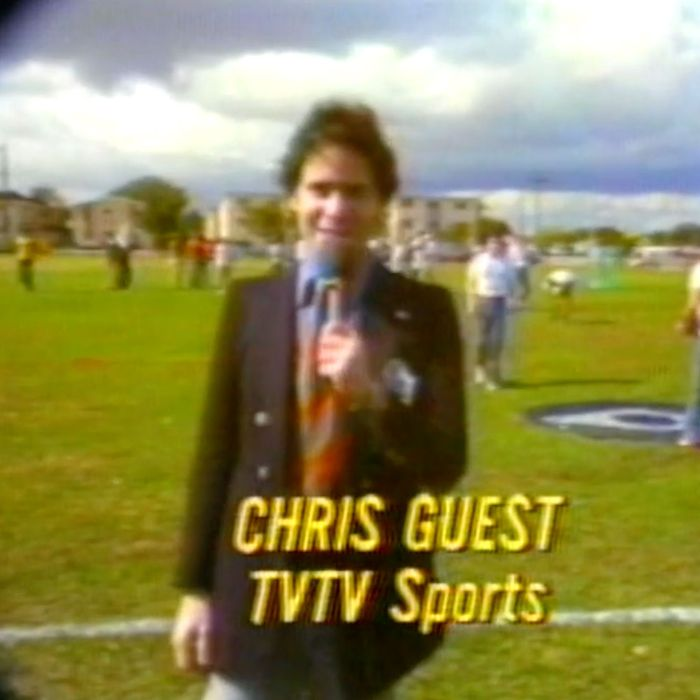 Christopher Guest.