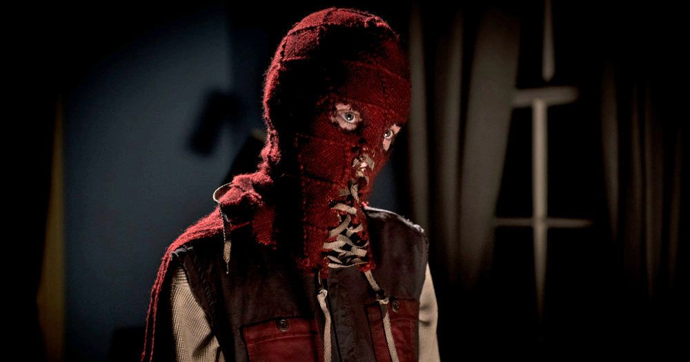 Brightburn Is Gory, Creepy, and Obvious